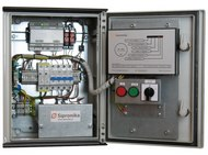 Avtomatizacija v elektroenergetiki
